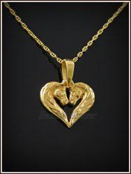 Arany kétpaci medál