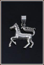 Ezüst lovacska medál